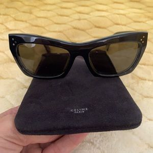 ❤️100% Authentic Celine Sunglasses Retro style